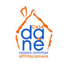 Affittacamere Casa Danè Logo